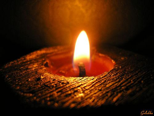 Сонник горящая Свеча приснился к чему снится во сне